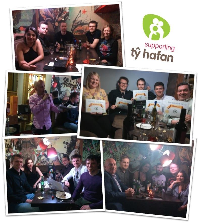 Quantum-Ty-Hafan-Donation